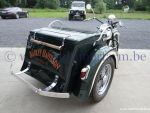 Harley Davidson  Servicar Green '47 (1947)