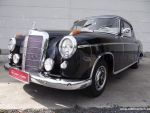 Mercedes-Benz 220 SE Ponton Coupé