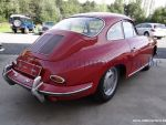 Porsche 356 C Coupé Red (1964)
