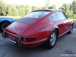 Porsche 911 T 2.2  Red ' 70 (1970)