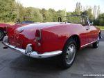 Alfa Romeo Giulietta Spider 1300 (1958)