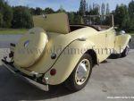 Citroën Traction Cabriolet  (1938)