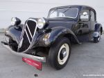 Citroën Traction 11 BN '49