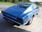 Aston Martin  AM V8 series III  (1977)