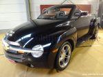 Chevrolet  SSR '06