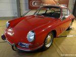 Porsche  912 Red