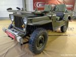 Willys Overland '52