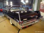 Cadillac  Sedan de Ville Black (1957)