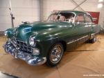 Cadillac Series 61 Green