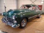 Cadillac Series 61 Green