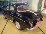 Renault  Dauphine R1090 (1958)