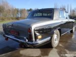 Rolls Royce Silver Shadow I '73 (1973)