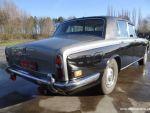 Rolls Royce Silver Shadow I '73 (1973)