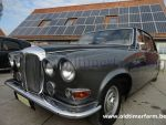 Daimler  DS 420 Grey/Black 0092 '79
