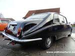 Daimler  DS 420 Black 3440 '77 (1977)