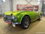 Triumph TR 4 Light Green '63