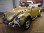 Volkswagen  1302 Cabriolet Gold