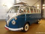 Volkswagen  T1 Samba 21 Windows '67 (1967)