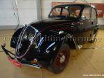 Peugeot  202 Black