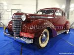 Chrysler Imperial Coup� '37