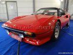 Ferrari 308 GTS I Red
