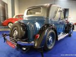 Morris  10/4 Series III Spécial '38 (1938)