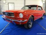 Ford  Mustang Coup� Red