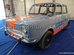 Simca  1000 Light Blue