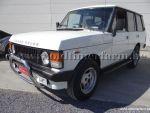 Range Rover Classic '83