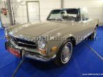Mercedes-Benz 280SL Grey '71