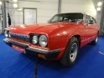 Reliant Scimitar GTE auto Red