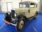 Peugeot  201 Beige (1930)