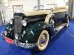 Packard  Super Eight Four Door '36