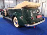 Packard  Super Eight Four Door '36 (1936)