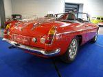 MG  B V8 Red '64 (1964)