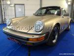 Porsche  911 3.2 Targa Airco Platina