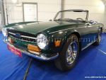 Triumph TR 6 Green '72