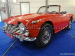Triumph TR4A  IRS Red ' 65