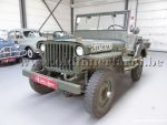 Willys Jeep '45 (1945)
