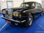 Rolls Royce Silver Wraith II '79