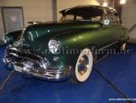 Oldsmobile  98 Green