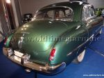 Oldsmobile  98 Green  (1948)