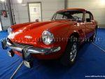 Triumph GT 6 MK 2 Red