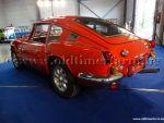 Triumph GT 6 MK 2 Red (1969)