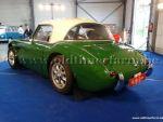Austin Healey 3000 MKII '61 (1961)