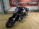 Yamaha V-Max Full '10