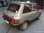 Autobianchi  A112 Abarth Grey (1985)