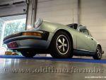 Porsche  911 2.7 Light Green (1977)