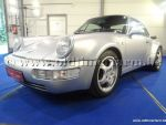 Porsche  911-964 Turbo Grey '91
