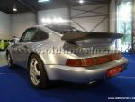 Porsche  911-964 Turbo Grey '91 (1991)